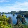 Open Trip Raja Ampat 12-15 April 2018